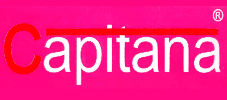 logo capitana